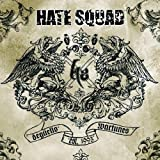 Deguello Wartunes by HATE SQUAD (2010-01-18)