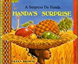 Eileen Browne Handa's Surprise in Portuguese and English