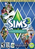 Book Cover For The Sims 3: Hidden Springs