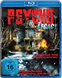 The Psycho Legacy [Blu-ray] (German Import)