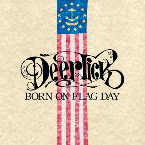Deer Tick-Born On Flag Day (2009) - zisuyan - 紫苏