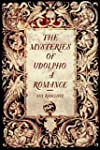 The Mysteries of Udolpho: A Romance (...