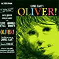 Oliver!: Original Broadway Cast [SOUNDTRACK]
