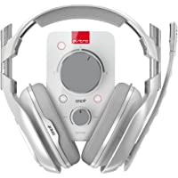 Astro A40 TR Over-Ear 3.5mm Wired Gaming Headphones (White) + $1000 Dell eGift Card