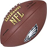 Philadelphia Eagles Logo Official Football