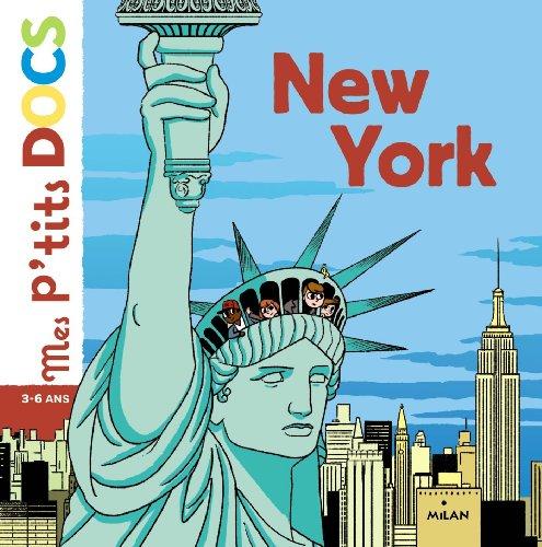 New York (Mes p'tits docs)