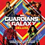 Guardians of the Galaxy by Soundtrack [Music CD]
