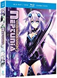 Hyperdimension Neptunia - Complete Series & OVA [Blu-ray + DVD]