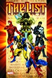 img - for Dark Reign: The List book / textbook / text book