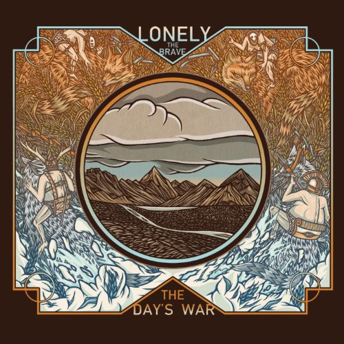 Lonely The Brave-The Days War-WEB-2014-LEV Download