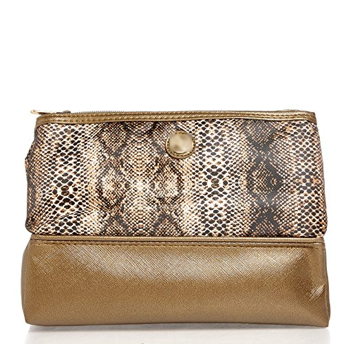 adrienne-vittadini-3-compartment-cosmetics-bag-chic-style-pyramid-cosmetic-case-folds-out-into-three