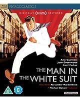 Man in the White Suit [Blu-Ray [Edizione: Regno Unito]