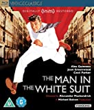 The Man In The White Suit [Blu-ray] [1951]
