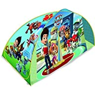 Playhut Paw Patrol 2-in-1 Tent Playhouse