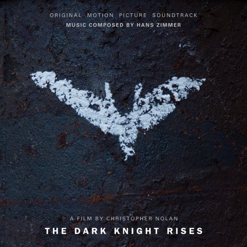 Hans Zimmer – The Dark Knight Rises: Original Motion Picture Soundtrack {Deluxe Edition} (2012) [Official Digital Download 24bit/192kHz]