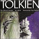Tolkien Calendar The Hobbit 2015 (Calendars 2015)