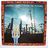 Songs from the future (1985) / Vinyl record [Vinyl-LP]