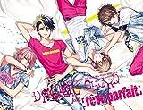【早期予約特典終了! 】PC専用ゲーム『DYNAMIC CHORD feat.[rêve parfait]』初回限定盤 B盤
