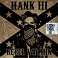 Rebel Within (Vinyl)