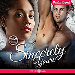 Sincerely Yours Audiobook