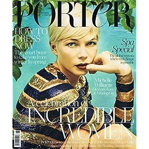 PORTER 表紙画像