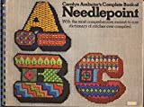 img - for Carolyn Ambuter's Complete Book of Needlepoint book / textbook / text book