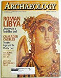 Archaeology Volume 55 Number 5, September/October 2002