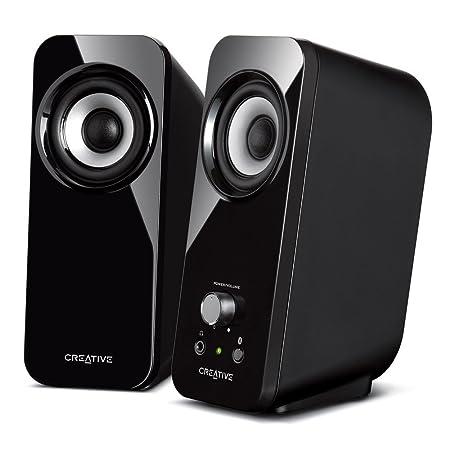 Creative Inspire T12 Wireless - Enceintes Multimédia Bluetooth 2.0