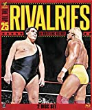 WWE 2013: TOP 25 RIVALRIES IN WRESTLING [Blu-ray]