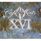 """Cafe Del Mar Vol.16von """"Various"""""""