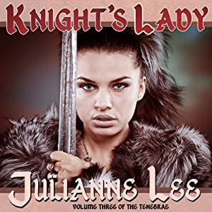 Knight's Lady Audiobook