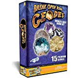 Discover with Dr. Cool World's Best Geode Kit