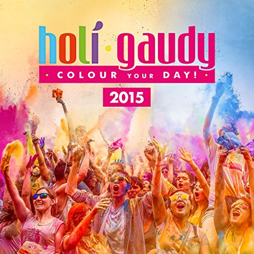 VA-Holi Gaudy 2015 Colour Your Day-2CD-FLAC-2015-VOLDiES Download