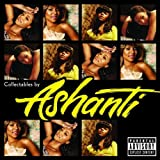 echange, troc Ashanti, Free - Collectables by Ashanti