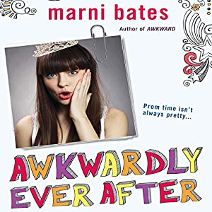Awkwardly Ever After Audiobook