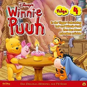 Winnie Puuh 4 Hörspiel