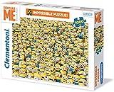 Clementoni 31450.8 - Puzzle Minions Impossible, 1000 Teile