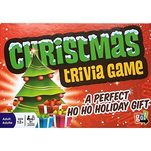 Christmas Trivia - 1