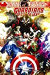 Guardians Of The Galaxy Volume 2: War Of Kings Book 1 Premiere HC