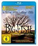 Image de Big Fish [Blu-ray] [Import allemand]
