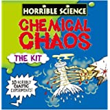 Galt Horrible Science Chemical Chaos