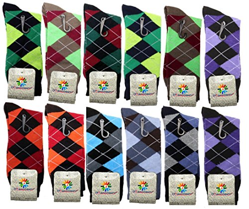 lords-mens-cotton-dress-socks-12-pack-10-13-argyle-2