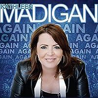 Madigan Again audio book