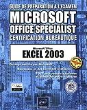 echange, troc Corinne Hervo, Collectif - Excel 2003 (1Cédérom)