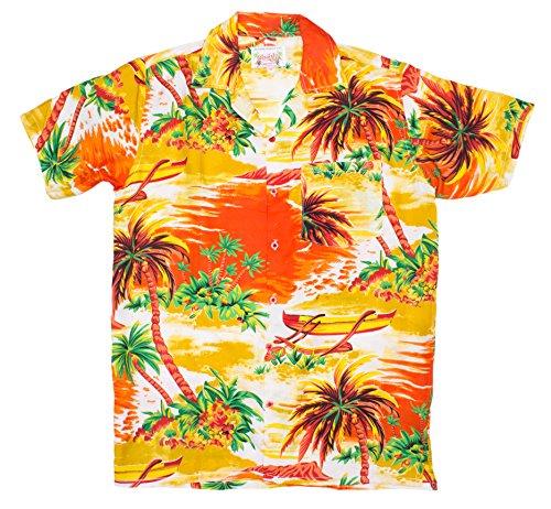 ragstock-mens-beached-sailboat-print-hawaiian-shirt-yellow-large