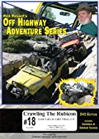 #18 Crawling The Rubicon