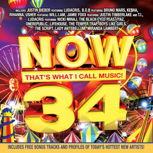 Rihanna - Now 34: That