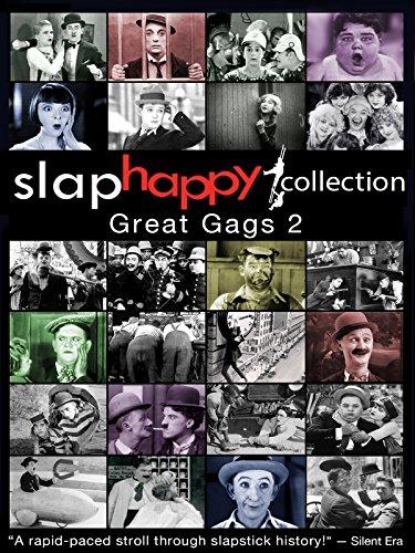 SlapHappy: Great Gags 2