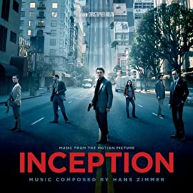 Inception (Junkie XL Remix)
