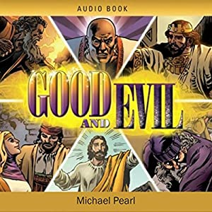 Good and Evil Audiobook